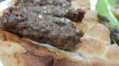 Şişçi Ramazan Uncalı Şubesi Antalya Şiş Köfte Piyaz Kabak Tatlısı (10)