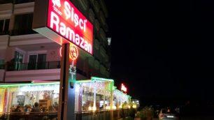 Şişçi Ramazan Uncalı Şubesi Antalya Şiş Köfte Piyaz Kabak Tatlısı (20)