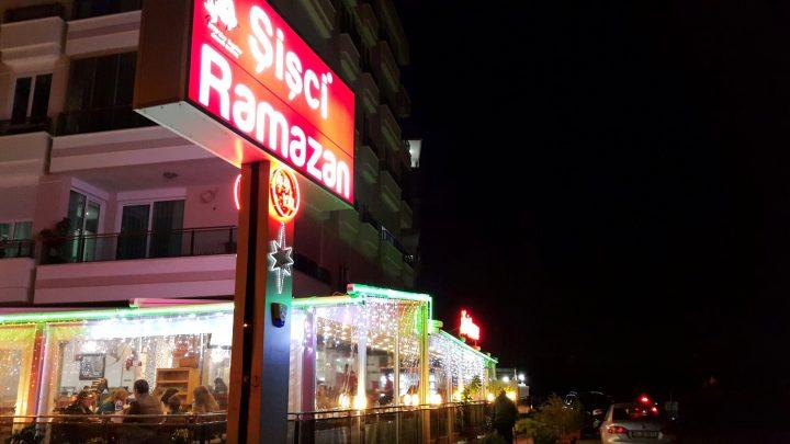 Şişçi Ramazan Uncalı Şubesi Antalya Şiş Köfte Piyaz Kabak Tatlısı (21)