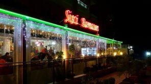 Şişçi Ramazan Uncalı Şubesi Antalya Şiş Köfte Piyaz Kabak Tatlısı (29)