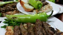 Şişçi Ramazan Uncalı Şubesi Antalya Şiş Köfte Piyaz Kabak Tatlısı (41)
