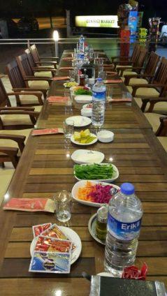 Şişçi Ramazan Uncalı Şubesi Antalya Şiş Köfte Piyaz Kabak Tatlısı (47)