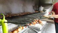 Şişçi Ramazan Uncalı Şubesi Antalya Şiş Köfte Piyaz Kabak Tatlısı (5)