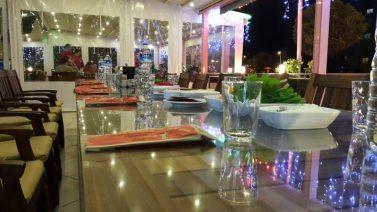 Şişçi Ramazan Uncalı Şubesi Antalya Şiş Köfte Piyaz Kabak Tatlısı (50)