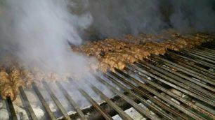 Şişçi Ramazan Uncalı Şubesi Antalya Şiş Köfte Piyaz Kabak Tatlısı (7)