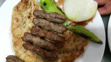 Şişçi Ramazan Uncalı Şubesi Antalya Şiş Köfte Piyaz Kabak Tatlısı (9)