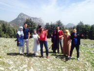 Saklıköy İslami Tatil Otelleri İslami Balayı Muhafazakar Tatil Yerleri Antalya