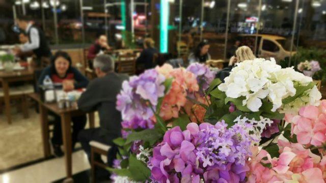 Nasreddin Restaurant'ta mobil uyumlu web sitesi hazırlıkları