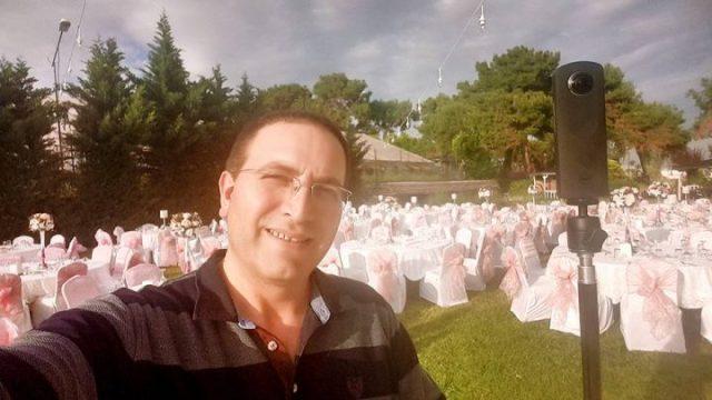 Antalya Kır Düğünü - Antalya Düğün Organizasyon Denizimpark Antalya Düğün Salonları