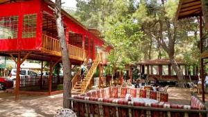 Sedir Gözleme Köy Kahvaltısı Çakırlar - Antalya Kahvaltı Mekanları