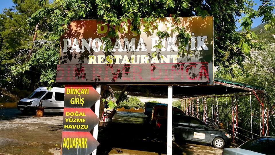 alanya gezilecek yerler alanya dimçayı panorama piknik restaurant (3)