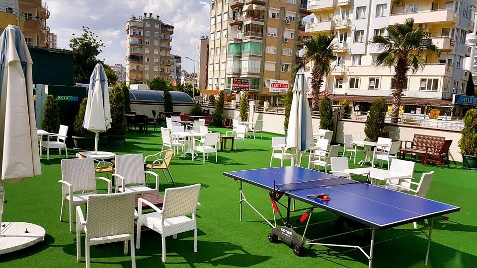 Antalya Blue Garden Hotel – 0242 2288900 antalya konyaaltı oteller denize sıfır otel antalya hotels (20)