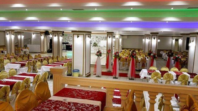 Antalya Düğün Salonları - 0242 3450930 Duman Düğün Sarayı antalya toplantı mekanları (28)