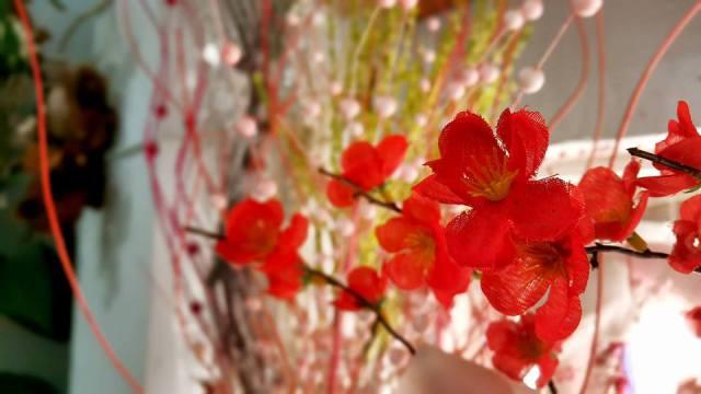 Antalya Işıklar Çiçekçi - 0538 9692901 Gülşen Çiçek Evi (10)