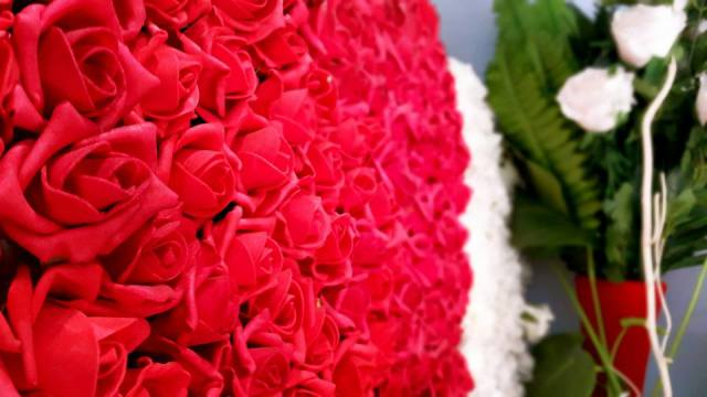 Antalya Işıklar Çiçekçi - 0538 9692901 Gülşen Çiçek Evi (16)