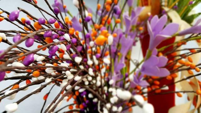 Antalya Işıklar Çiçekçiler - 0538 9692901 Gülşen Çiçek Evi (3)
