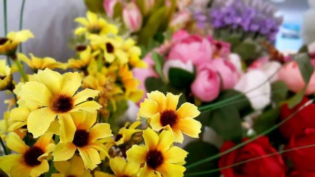 Antalya Işıklar Çiçekçiler - 0538 9692901 Gülşen Çiçek Evi (4)