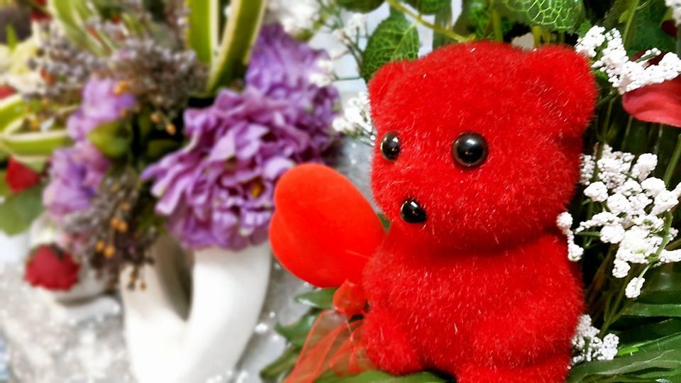 Antalya Işıklarda Çiçekçi – 0538 9692901 Gülşen Çiçek Evi (30)