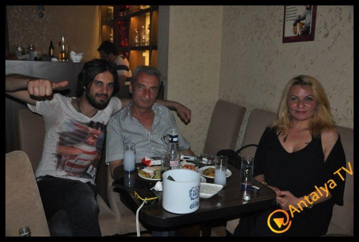 Sıla Türkü Evi'n de Serpil Efe Rüzgarı Esti (66)
