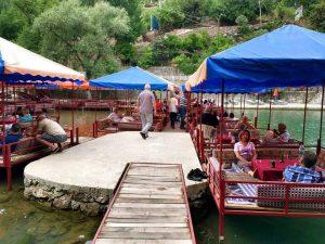 Ada Piknik Alanya Dim Çayı - 0242 5181467