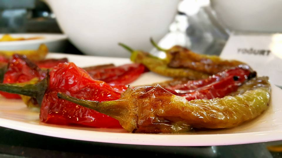 Antalya açık büfe kahvaltı 0242 228 8900 Blue Garden Hotel Antalya Şehir İçi Otelleri (26)