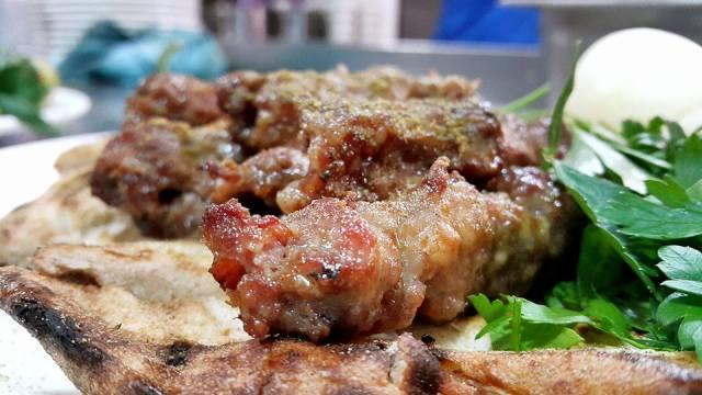 Antalya Şiş Köfte Piyaz 0242 228 8200 Şişçi Ramazan Konyaaltı Restoranlar Uncalı Paket Servis (8)