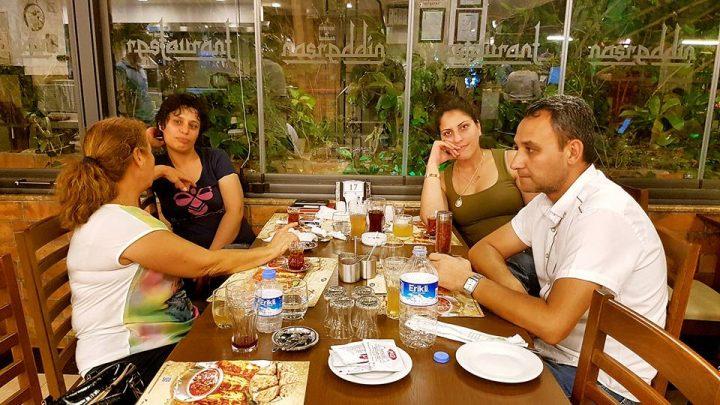Antalya Etli Ekmek – 0242 2290606 Nasreddin Etli Ekmek Fırın Kebap Restaurant (13)