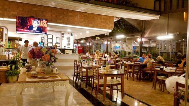 Antalya Etli Ekmek - 0242 2290606 Nasreddin Etli Ekmek Fırın Kebap Restaurant (9)