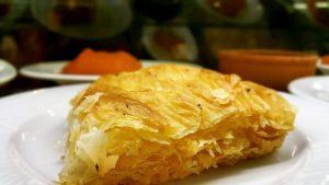 Nasreddin Restaurant Etli Ekmek – 0242 2290606