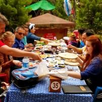 antalya çakırlar kahvaltı mekanları gözlemeciler arife kır sofrası (90)