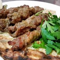 Antalya Şiş Köfte Piyaz 0242 228 8200 Şişçi Ramazan Konyaaltı Restoranlar Uncalı Paket Servis (4)