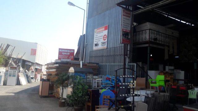 Antalya ikinci el otel hurdası 05326112874 hurdacı hurdacılarıkepez hurdacı (8)