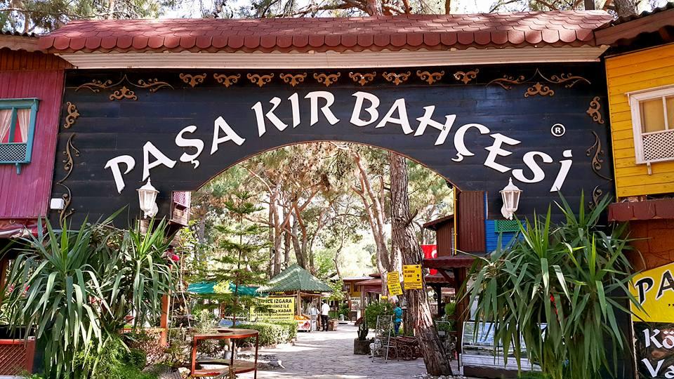 Antalya Köy Kahvaltısı – 0242 4394747 – Çakırlar Gzöleme Bazlama Paşa Kır Bahçesi Çakirlar (11)