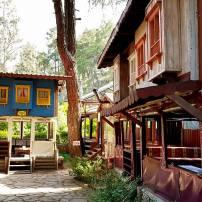 Antalya Köy Kahvaltısı - 0242 4394747 - Çakırlar Gzöleme Bazlama Paşa Kır Bahçesi Çakirlar (13)
