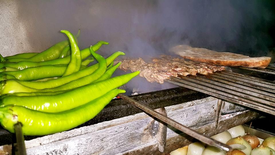 antalya restaurant sis kofte piyaz kabak tatlisi sisci ramazan uncali (8)