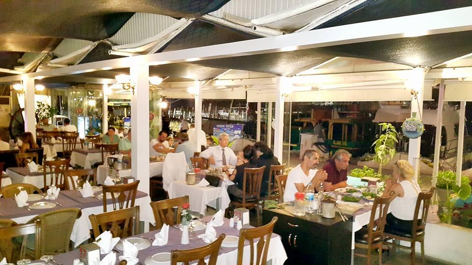 Ekici Restaurant – 0242 2484142 antalya kaleiçi yat limanı mekanlar restaurant bar balık evi (8)