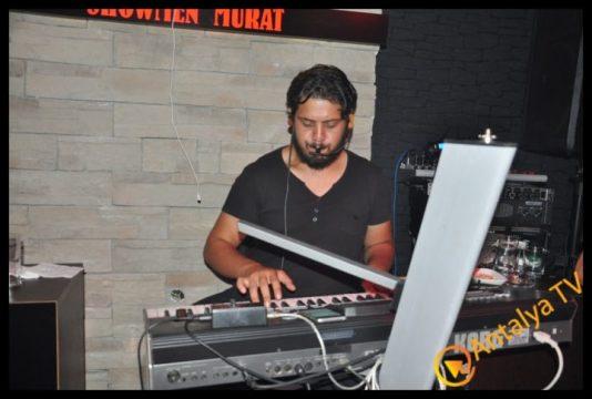 Showmen Murat Şamata Live'da (18)