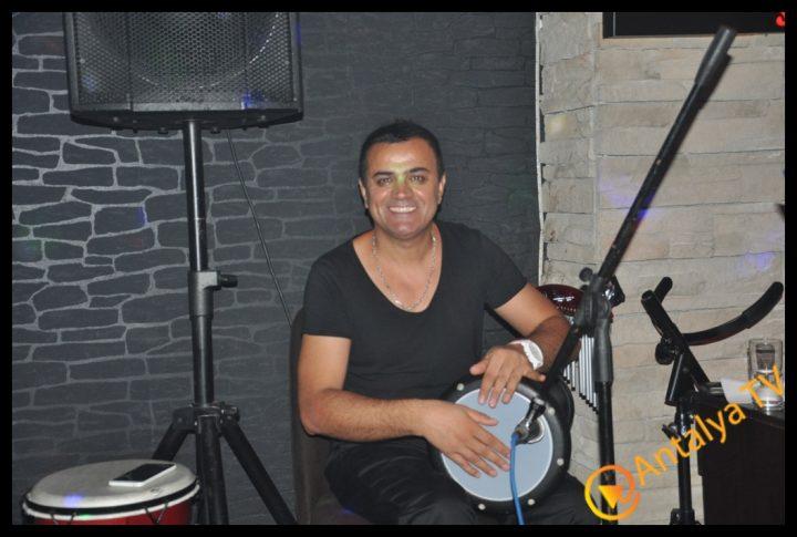 Showmen Murat Şamata Live'da (20)