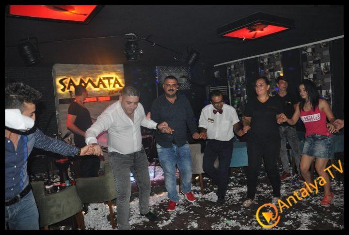 Showmen Murat Şamata Live'da (220)