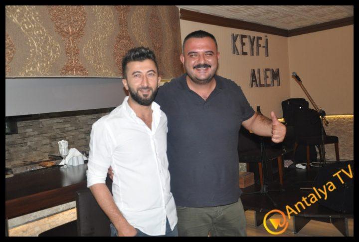 Showmen Murat Şamata Live'da (26)