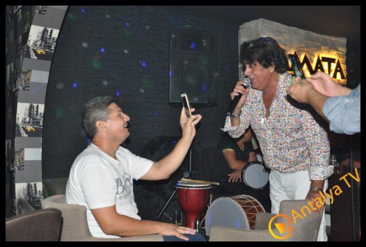 Showmen Murat Şamata Live'da (61)