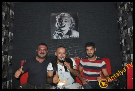 Showmen Murat Şamata Live'da (77)