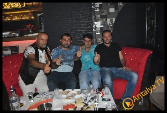 Showmen Murat Şamata Live'da (80)