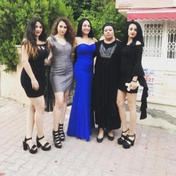 Ali Gökgül- Tülay Gökgül - Filiz Ağılı (9)