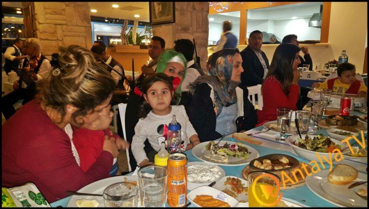 Antalya Semiz Balık Evi – (384) 228 08 07