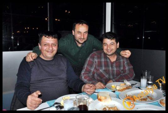 Antalya Semiz Balık Evi - (409) 228 08 07