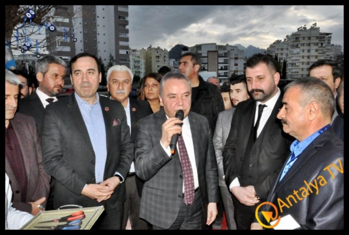 Antalya Semiz Balık Evi – (508) 228 08 07