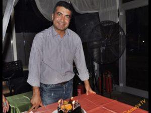 Mutlu Yıllar 01 Adanalı Ocakbaşı Hanifi Pınar
