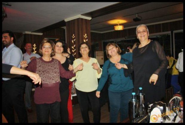 Bosphorus Lara Ocakbaşı Restaurant- Murat Çiçek- Muhabir Rüya Kürümoğlu- Antalya TV68