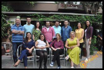 İdareci ve Bürokratlar Birliği Derneği Antalya Temsilciliği- Keyfi Hisar Restaurant
